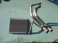 Радиатор отопителя. Toyota Caldina, AZT241W, ST246W, ZZT241W, AZT246W Двигатели: 1AZFSE, 1ZZFE, 3SGTE