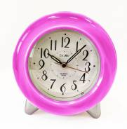Часы-будильники.
