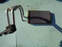 Радиатор отопителя. Subaru Forester, SG5 Двигатель EJ20