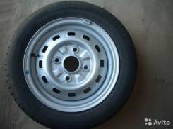 Колесо в сборе для Daewoo Matiz R13 (Новое)