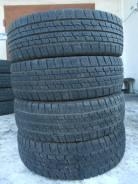 Goodyear Ice Navi Zea II. Зимние, без шипов, 2010 год, износ: 20%, 4 шт
