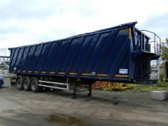 Bodex. Полуприцеп Ломовоз 85м3 новый, 44 000 кг. Под заказ