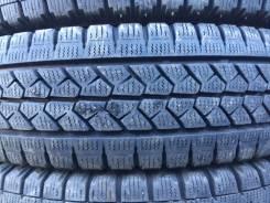 Bridgestone Blizzak VL1. Зимние, без шипов, износ: 5%, 1 шт