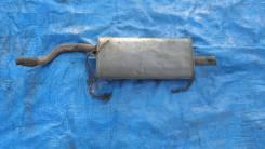 Глушитель. Toyota Sprinter Carib, AE95G, AE95
