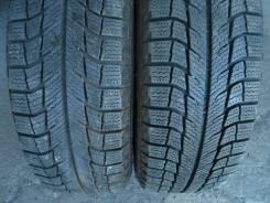 Michelin X-Ice Xi2. Зимние, без шипов, 2008 год, износ: 10%, 2 шт