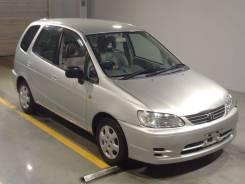 Toyota Corolla Spacio. 4AFE