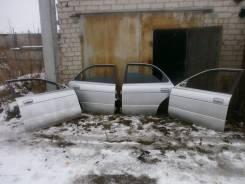 Дверь боковая. Mazda Capella