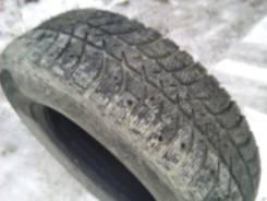 Bridgestone. Зимние, шипованные, износ: 60%, 4 шт