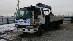 Hino Ranger. Продается Кран-борт , 7 000 куб. см., 5 000 кг., 10 м.