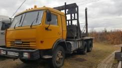 Камаз 53212. с роспуском, 10 850 куб. см., 10 000 кг.