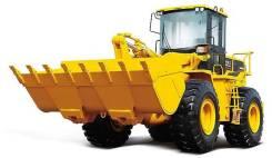 Changlin. Фронтальный погрузчик (XGMA) 955L 3,0 куба и 5т, рычаги, 2 000 куб. см., 5 000 кг.