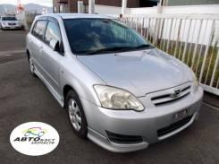 Toyota Corolla Runx. NZE121, 1NZFE