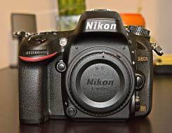 Nikon D600. 20 и более Мп, зум: без зума