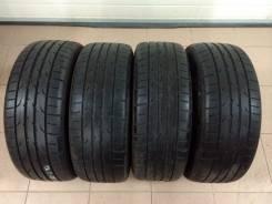 Dunlop Direzza DZ102. Летние, 2014 год, износ: 5%, 4 шт