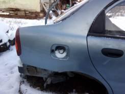 Крыло заднее правое (четверть) Chevrolet Lanos