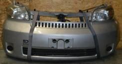Ноускат. Toyota Porte, NNP11, NNP10