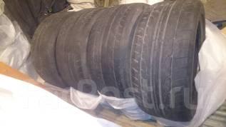Dunlop SP Sport Maxx. Летние, 2010 год, износ: 90%, 4 шт