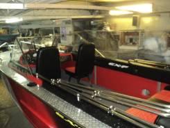 Амур-М. длина 6,00м., двигатель подвесной, 100,00л.с., бензин