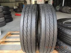 Bridgestone Duravis. всесезонные, б/у, износ 10%