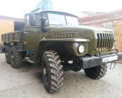 Урал 4320-0911-41. Новый бортовые 2018 года сборки, 11 150 куб. см., 10 000 кг. Под заказ
