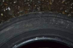 Dunlop DSX. Зимние, без шипов, 2006 год, износ: 60%, 2 шт