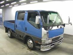 Mitsubishi Canter. Продаётся грузовик, 5 200 куб. см., 2 000 кг.