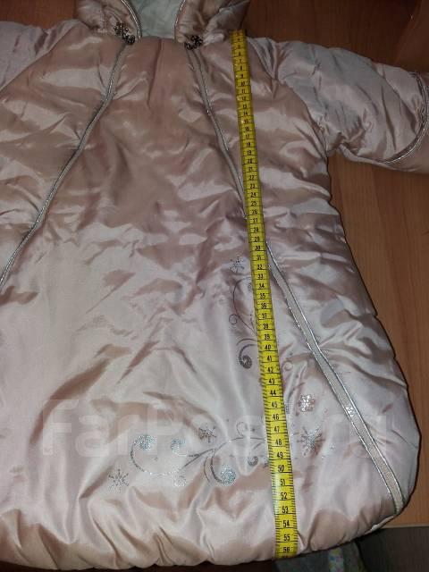 Комбинезоны. Рост: 50-60, 60-68, 68-74 см