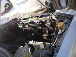 Проводка двс. Nissan X-Trail, NT30 Двигатель QR20DE