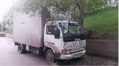 Nissan Atlas. Продам грузовик , 4 200 куб. см., 3 000 кг.