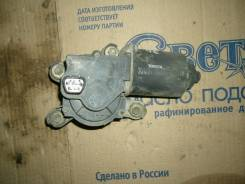 Мотор стеклоочистителя. Toyota Corolla, EE102 Двигатель 4EFE