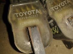 Катушка зажигания. Toyota: Celica, Vista, Carina, Curren, Corona Exiv, ToyoAce, Land Cruiser Prado, Mark II Wagon Qualis, Camry, Nadia, Ipsum, Carina...