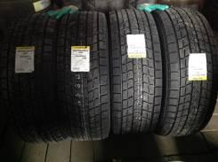 Dunlop Winter Maxx SJ8. Зимние, без шипов, 2016 год, без износа, 4 шт