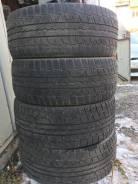 Dunlop Graspic DS2. Зимние, без шипов, 2004 год, износ: 40%, 4 шт