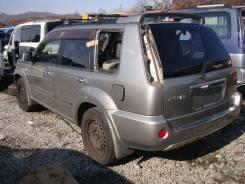 Тросик лючка топливного бака. Nissan X-Trail, PNT30, T30, NT30 Двигатели: SR20VET, QR20DE