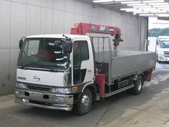 Hino Ranger. Манипулятор , 7 960 куб. см., 5 000 кг. Под заказ