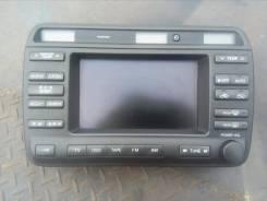 Магнитола. Toyota Crown, JZS171W, JZS171