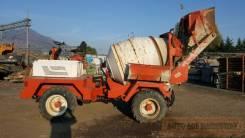 Merlo. БРУ - самоходный миксер-бетонозавод DB2000, 2 200 куб. см., 2,00куб. м.