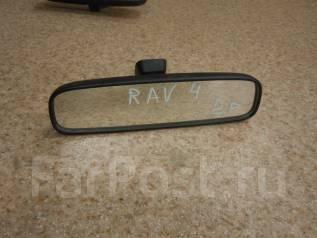 Зеркало заднего вида салонное. Toyota RAV4