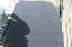 Панель пола багажника.
