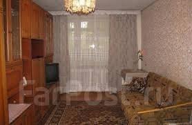 2-комнатная, улица Чубарова 8. 8 км, агентство, 48 кв.м.