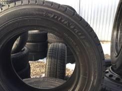 Dunlop. Зимние, без шипов, износ: 10%, 4 шт