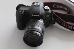 Canon EOS 7D. 15 - 19.9 Мп, зум: без зума. Под заказ