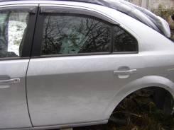 Дверь задняя левая Ford Mondeo 3, Duratec