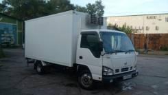 Nissan Atlas. Продаётся грузовик Ниссан атлас, 4 800 куб. см., 3 200 кг.