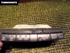 Блок управления климат-контролем. Toyota Mark II, JZX115, GX115, JZX110, GX110 Двигатели: 1JZFSE, 1JZGTE, 1JZGE, 1GFE