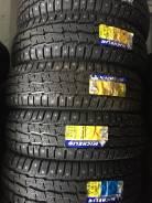 Michelin Agilis X-ICE North. Зимние, шипованные, 2015 год, без износа, 4 шт