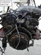 Двигатель Jaguar S-type 2000