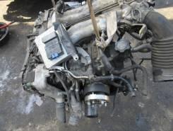 Двигатель в сборе. Toyota Estima Lucida, TCR10 Toyota Estima, TCR10, TCR10W Двигатель 2TZFE