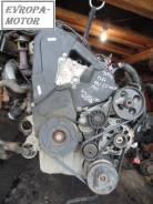 Двигатель Peugeot 406 1999-2004