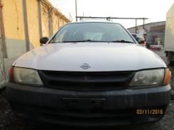 Nissan AD. VEY11, YD22